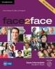 Face2Face Up-Intermediate SB+CD